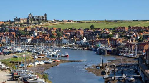 3-Night North York Moors Tread Lightly Guided Walking Holiday