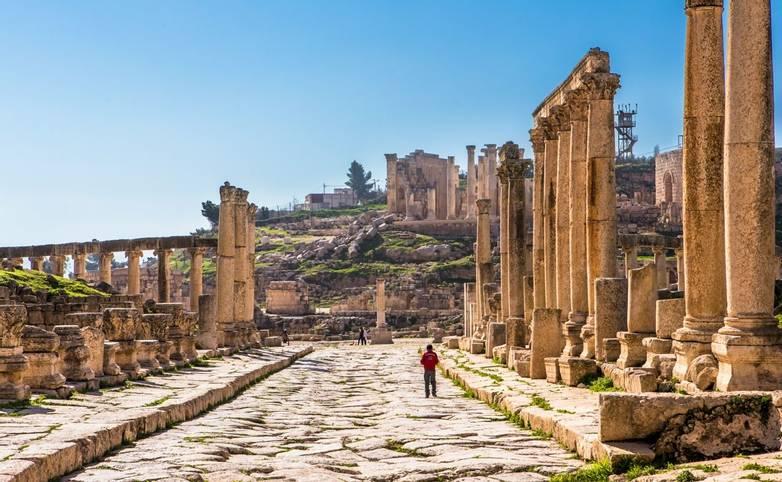 Jordan - Ruins of Jerash - AdobeStock_113149289.jpeg