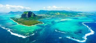 Port Louis Mauritius   Itinerary Desktop