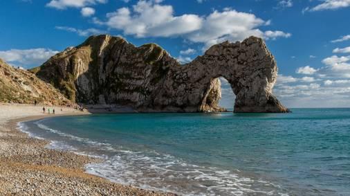 4-Night Dorset Coast Outdoor Escapes Holiday