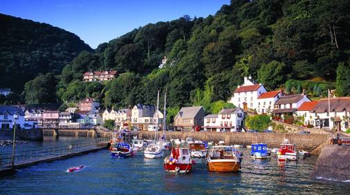 4-Night Exmoor Discovery Tour