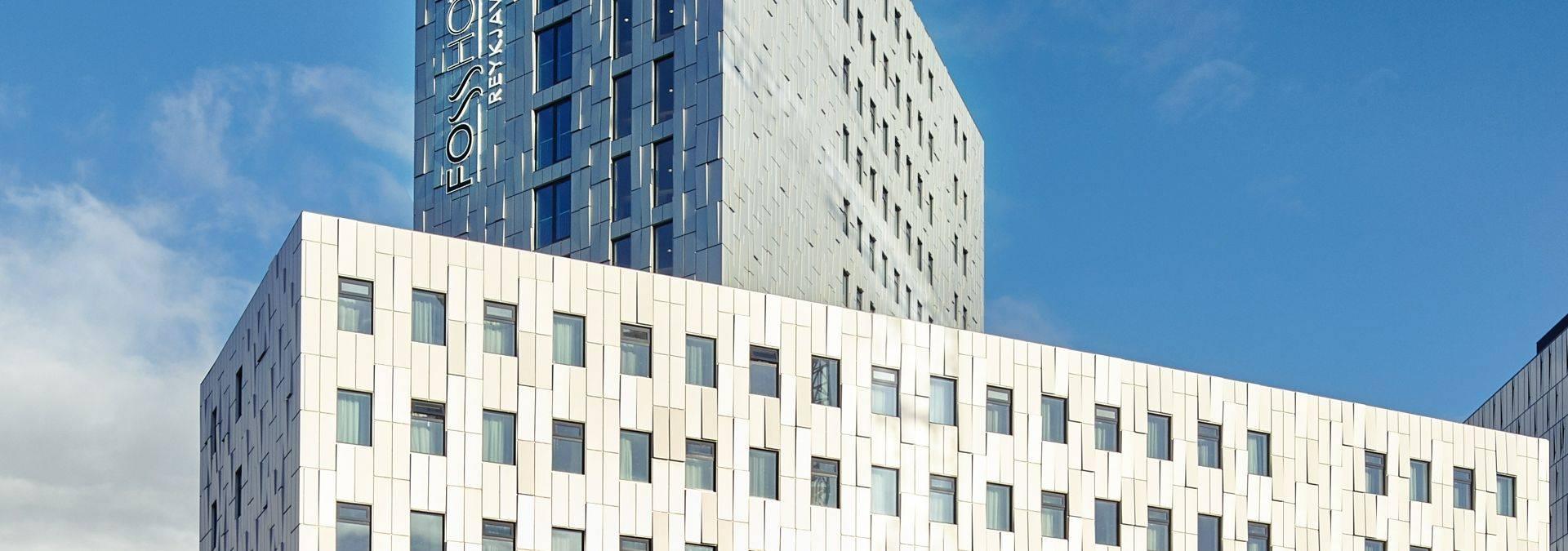 Fosshotel Reykjavik 30490483163 O