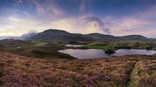 5-Night Southern Snowdonia Self-Guided Walking Holiday