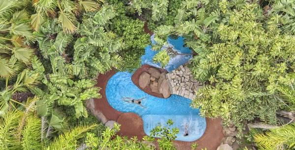 Paul's Review of Forte Village Resort, Sardinia