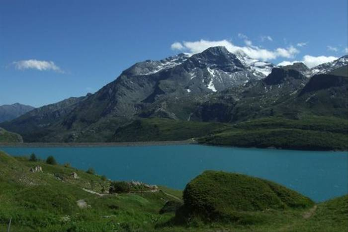 Lac du Mont Cenis (John Willsher)