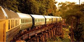 Eastern & Oriental Express & Golden Triangle Discovery