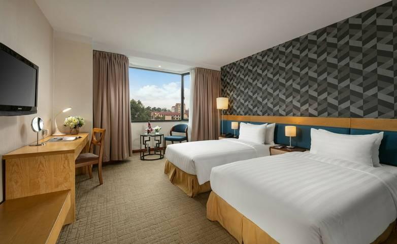 Vietnam - Accommodation - La Casa Hotel -20.jpg