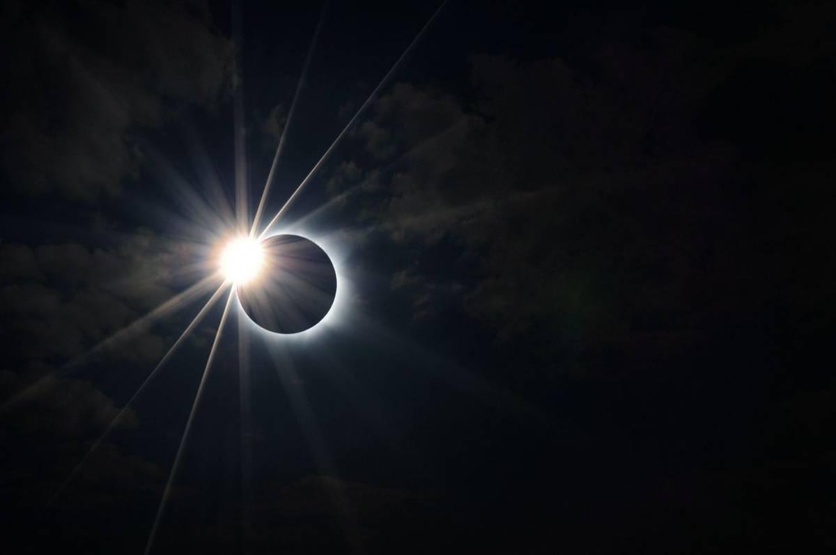 Solar Eclipse Shutterstock 687247621