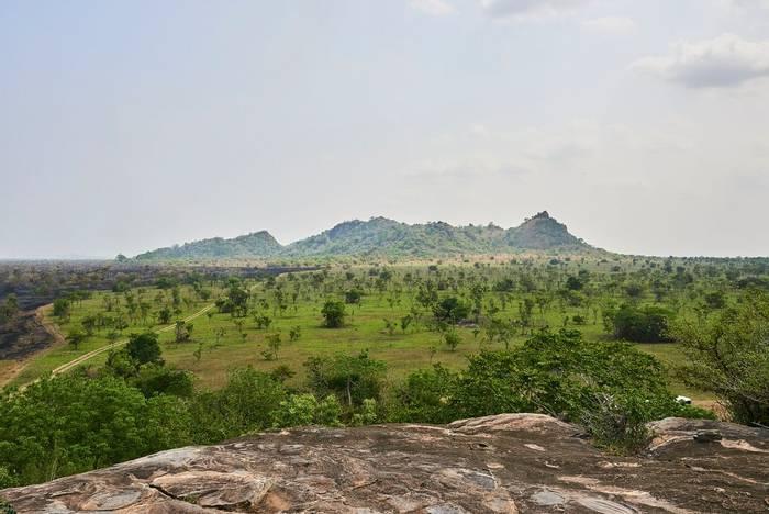 Shai Hills Reserve, Ghana shutterstock_1051153979.jpg