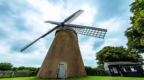 7-Night Isle of Wight Walking with Sightseeing Holiday