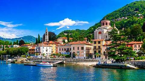 Day 1  Italy   Lake Maggoriore  4
