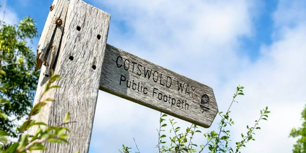 Guided Trails, Walking Holidays