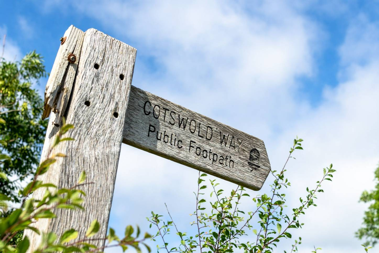 Guided Walking Trail Holidays