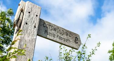 The Cotswold Way Trail