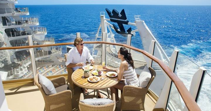 Bridgetown (Barbados) - Disembark Rhapsody of the Seas® & Fly Home