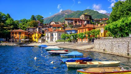 Day 1  Italy   Lake Maggoriore  2