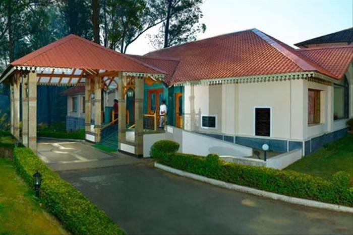 Tea County Resort, Munnar
