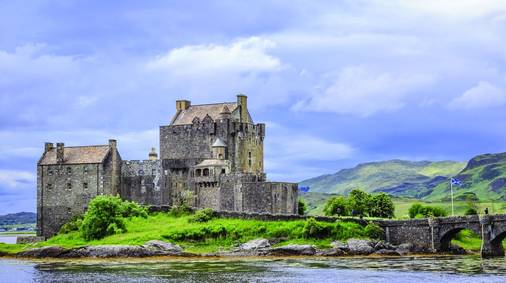 7-Night Scottish Highlands Discovery Tour