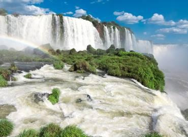 Brazilian Pantanal & Iguazu Falls