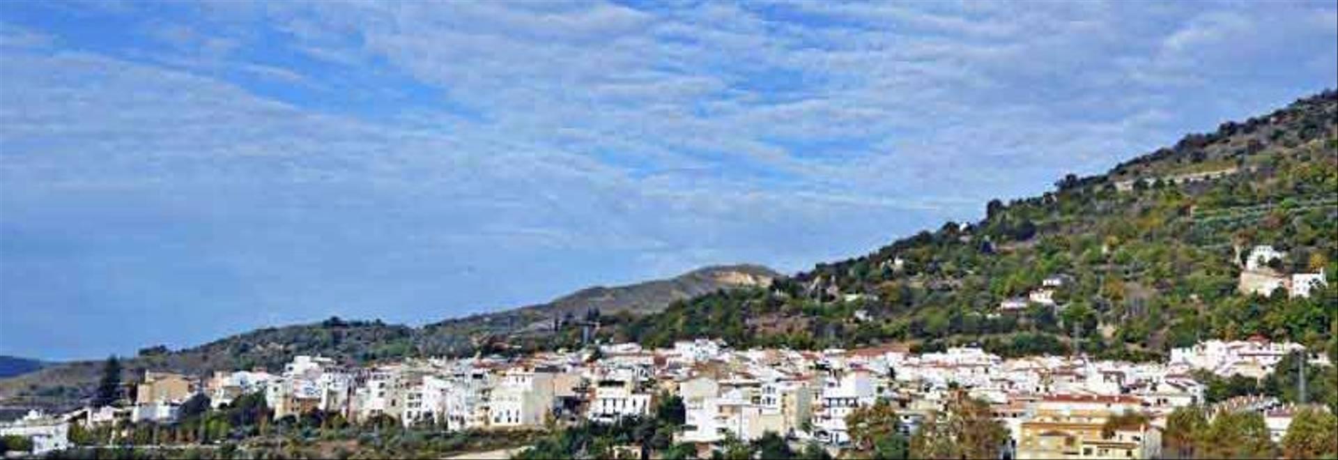 Village Of Lanjaron