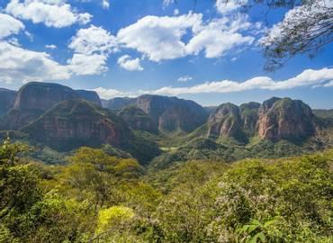 Bolivia - Lowlands