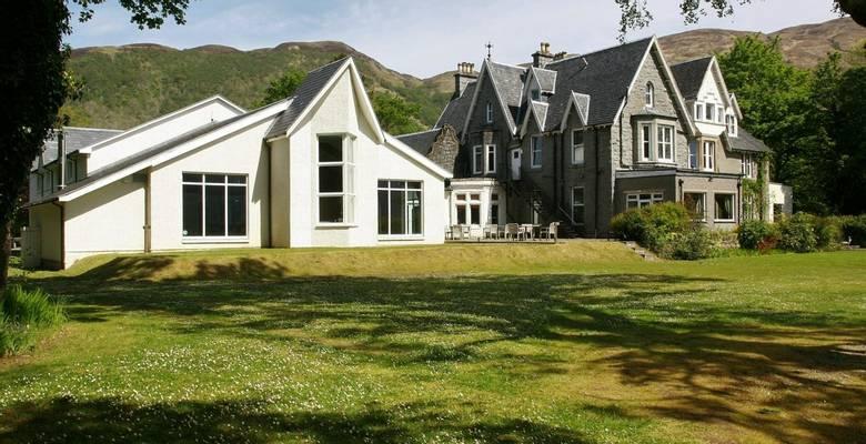 Alltshellach, Scottish Highalnds