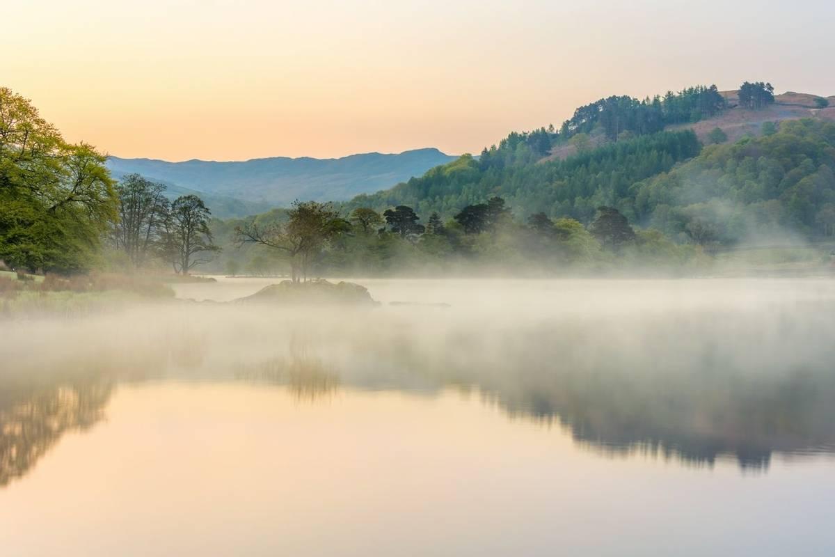 Coniston - Walking - Rydal Water - Spring & Winter - AdobeStock_153960231.jpeg