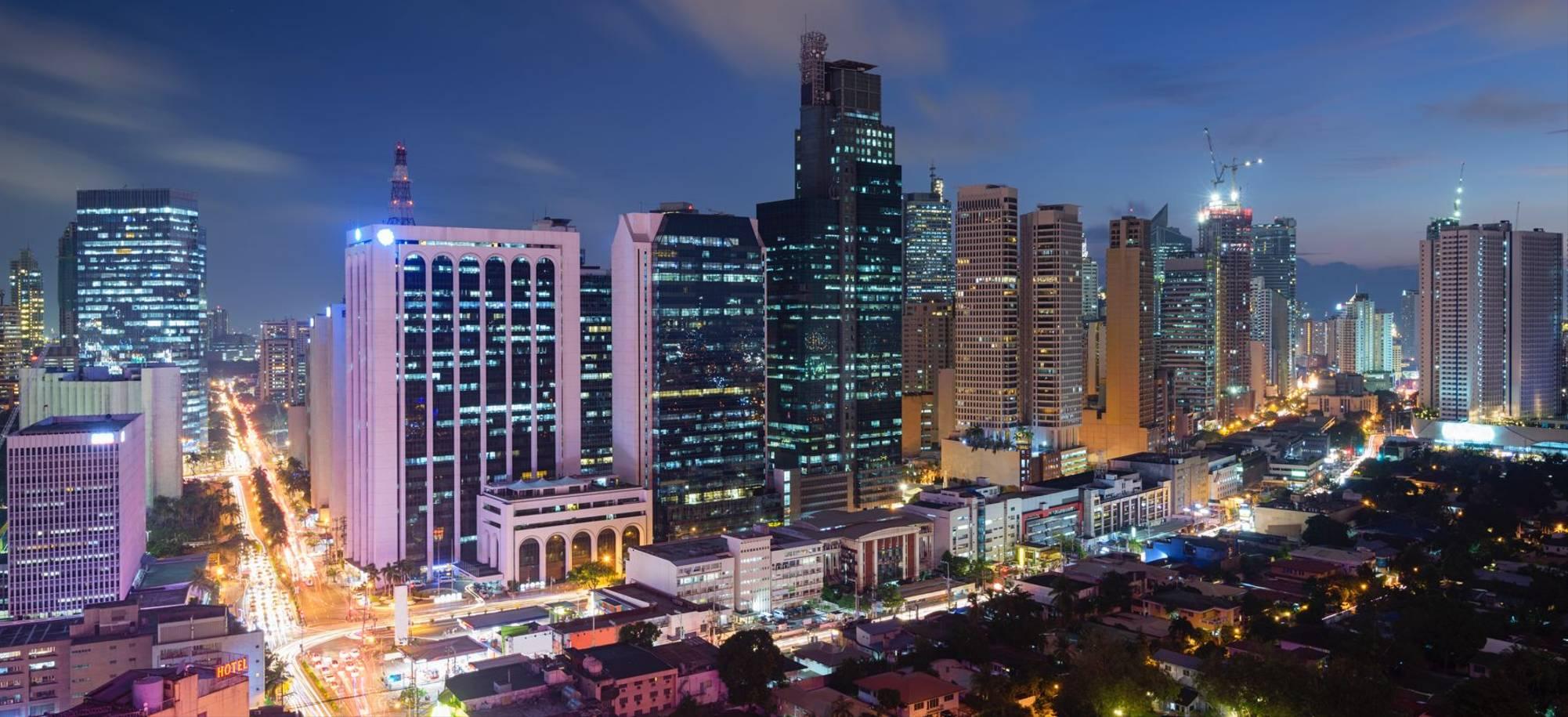Manila   Itinerary Desktop