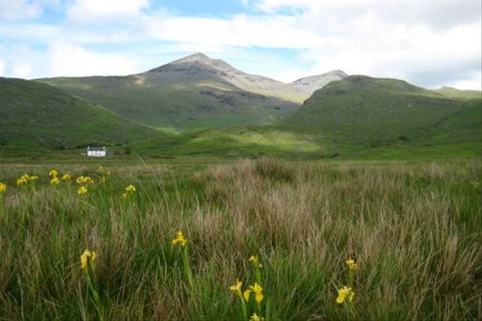 Isle of Mull (Dave Pierce)