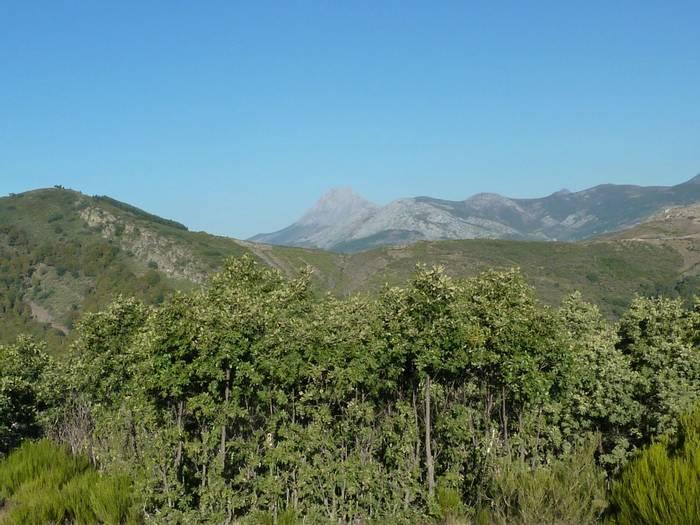 Curavacas   Montana Palentina   Byron