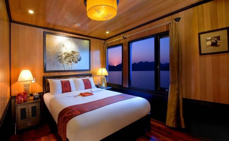 Vietnam - Accommodation - Indochina Sails Premium Cruise - 2777.jpg