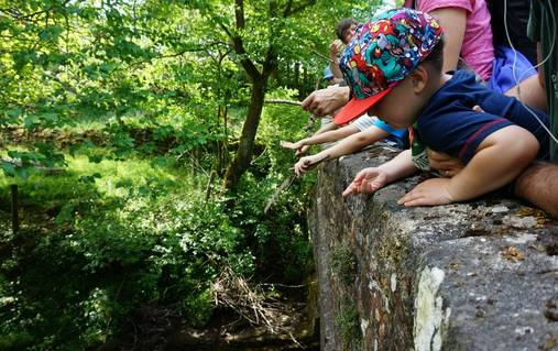 7-Night Brecon Beacons Family Walking Adventure