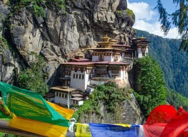 Tailormade Bhutan