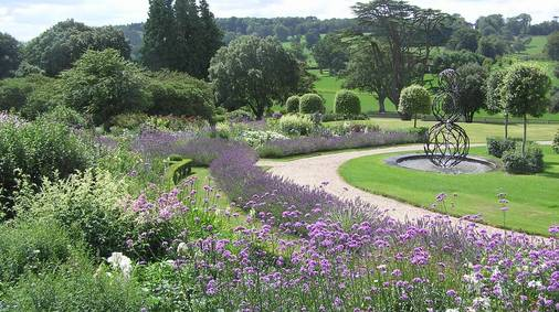 Exmoor Somerset & Devon Garden Tour
