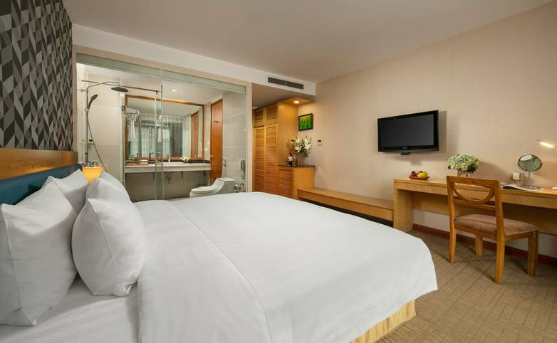 Vietnam - Accommodation - La Casa Hotel -19.jpg