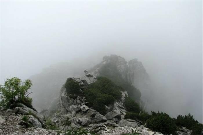 Eagle's Nest view (Jackie England)