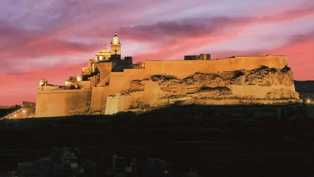 Gozo – An Island Exploration