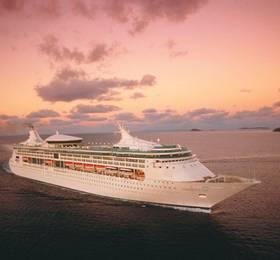 Barbados - Embark Grandeur of the Seas®
