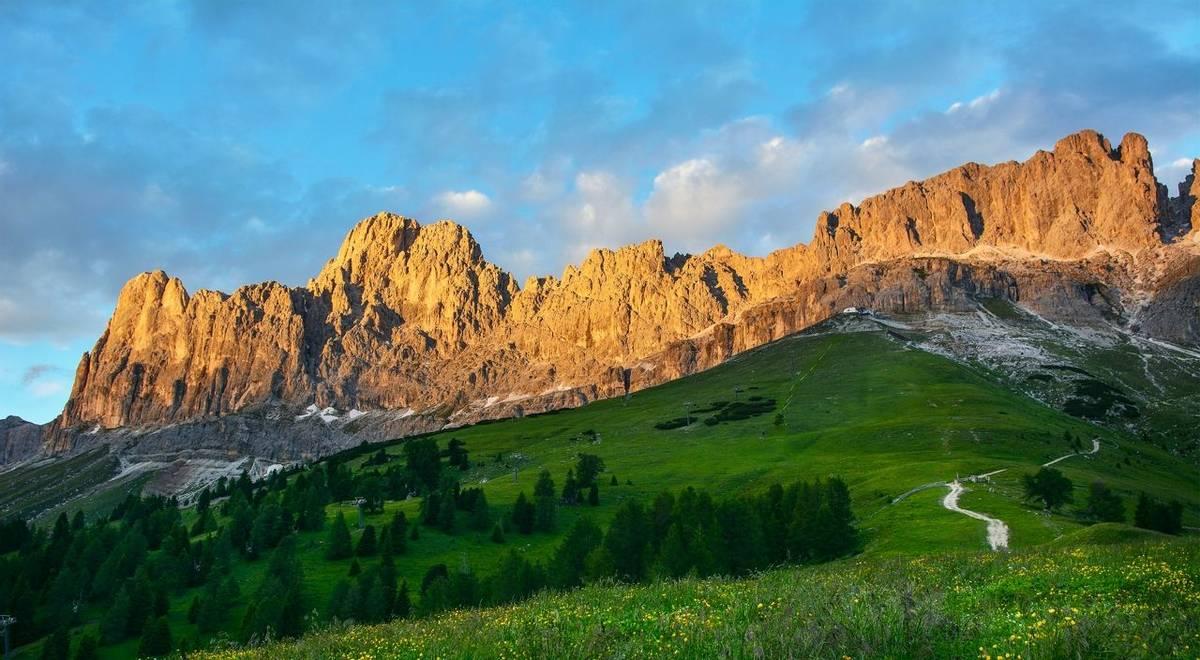 Rosengarten, Italy Shutterstock 1142783858