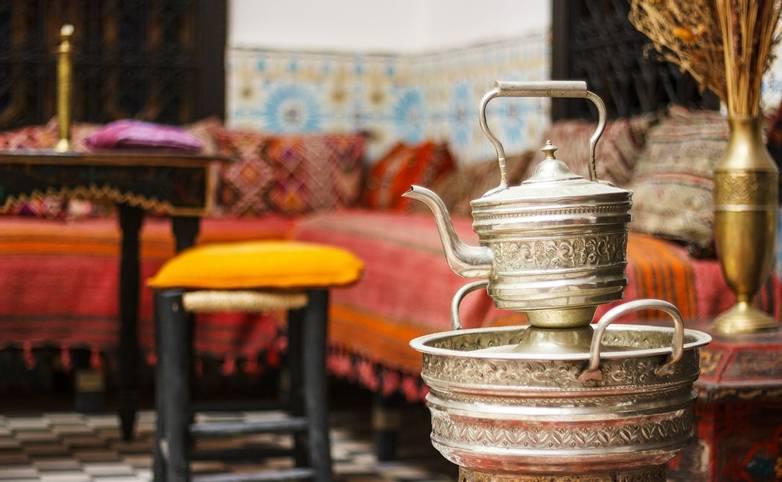 Vintage kettle