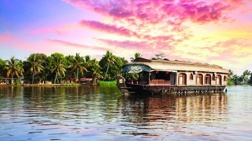 Kerala Guided Walking Holiday