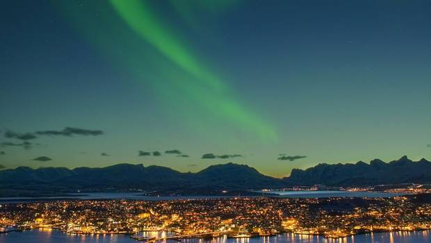 Northern Norway - A Family Adventure in Tromsø And Sommarøy