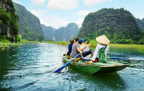 Vietnam Guided Walking Holiday