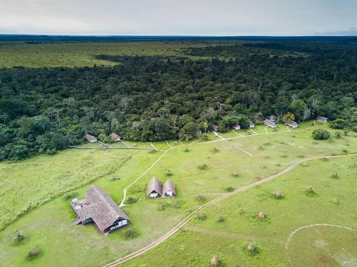 Mboko Camp