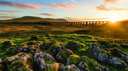4-Night Western Yorkshire Dales Walking with Sightseeing Holiday