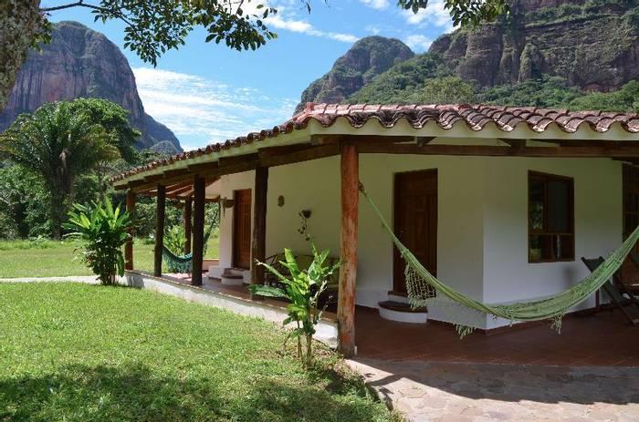 Refugio Los Volcanes (2)