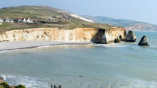 4-Night Isle of Wight Self-Guided Walking Holiday
