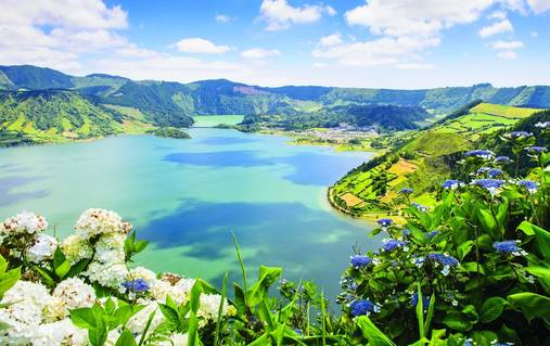 Azores Guided Walking Holiday