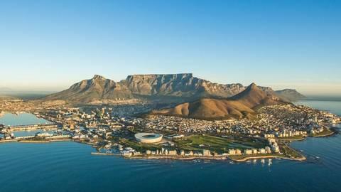 Cape Town   Destination 2