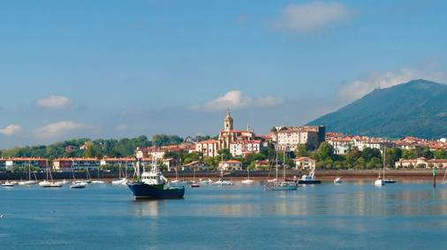 Basque Country Guided Walking Holiday